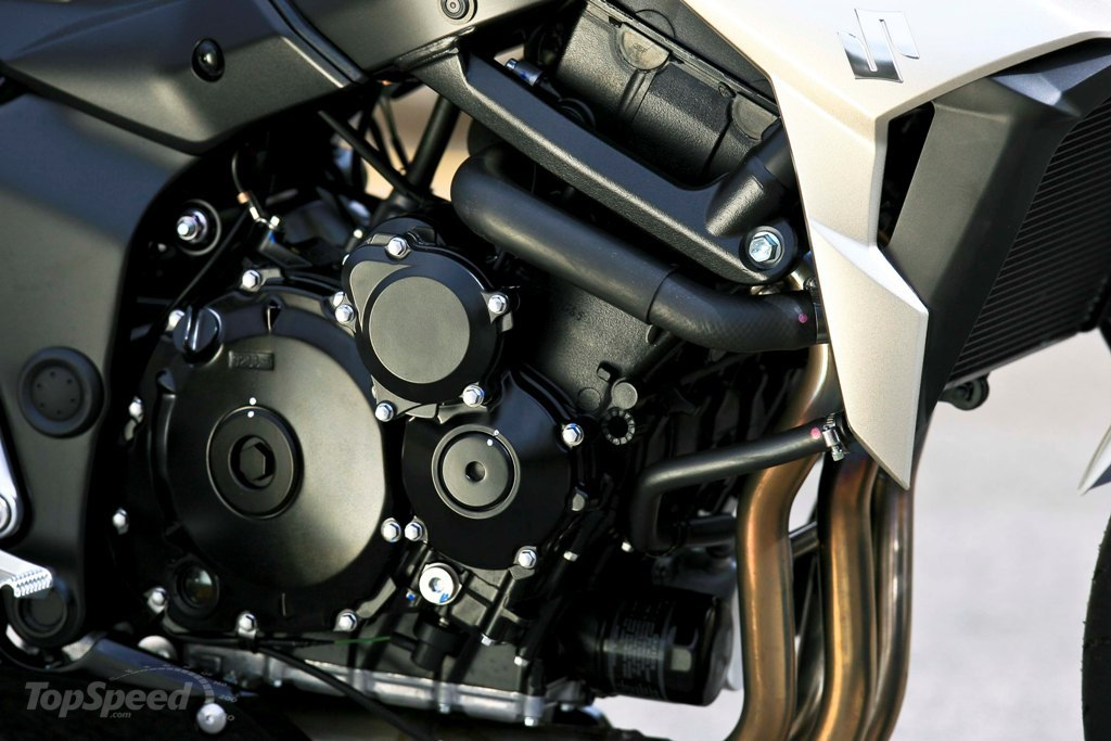 2013 suzuki gsr750 review - photo #9