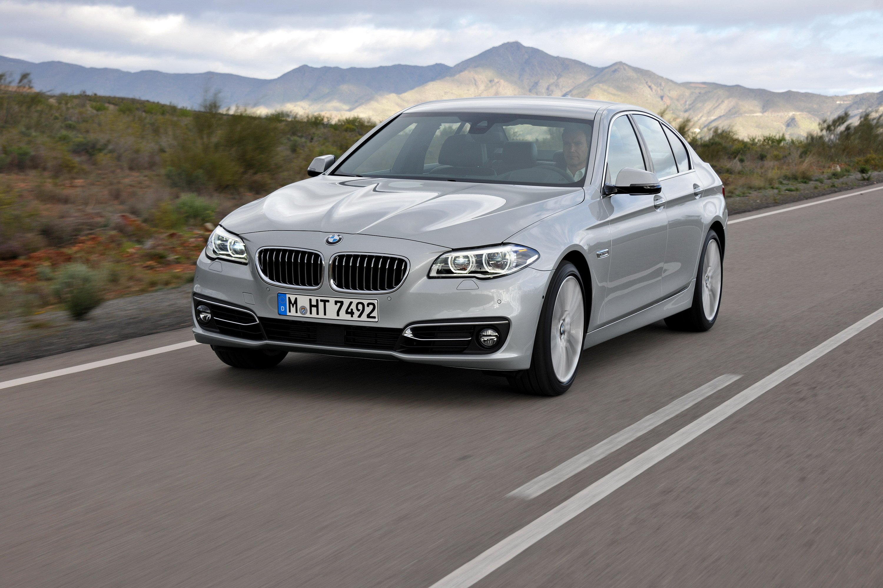 BMW N63 Customer Care Package: A Recall That BMW Refuses To