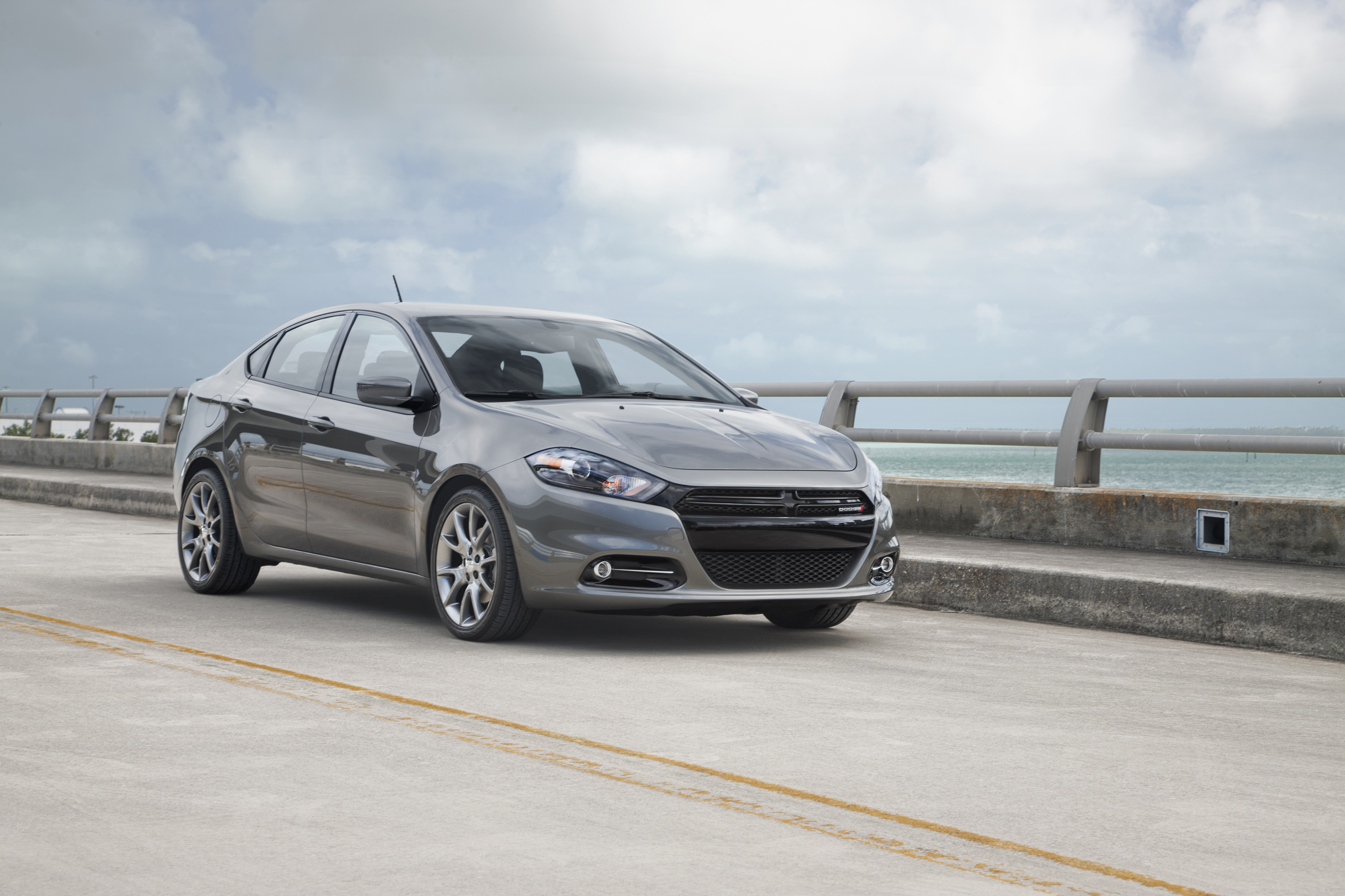 Dodge Dart News And Reviews   Top Speed