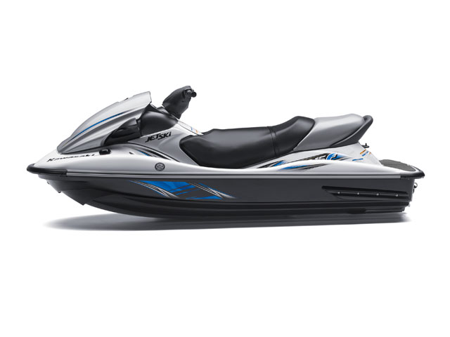 Kawasaki Stx 15F >> 2013 Kawasaki Jet Ski STX-15F Review - Top Speed
