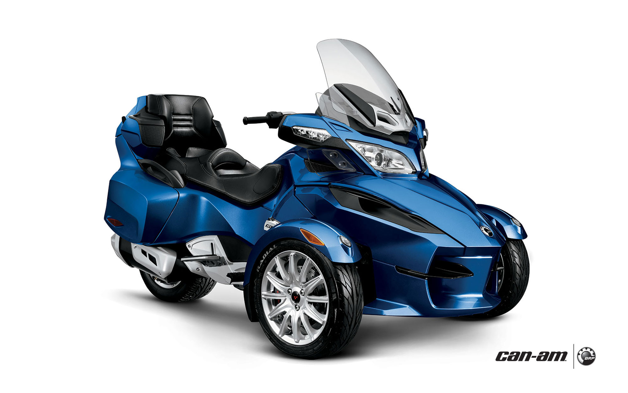 2013 Can Am Spyder Rt Review Top Speed