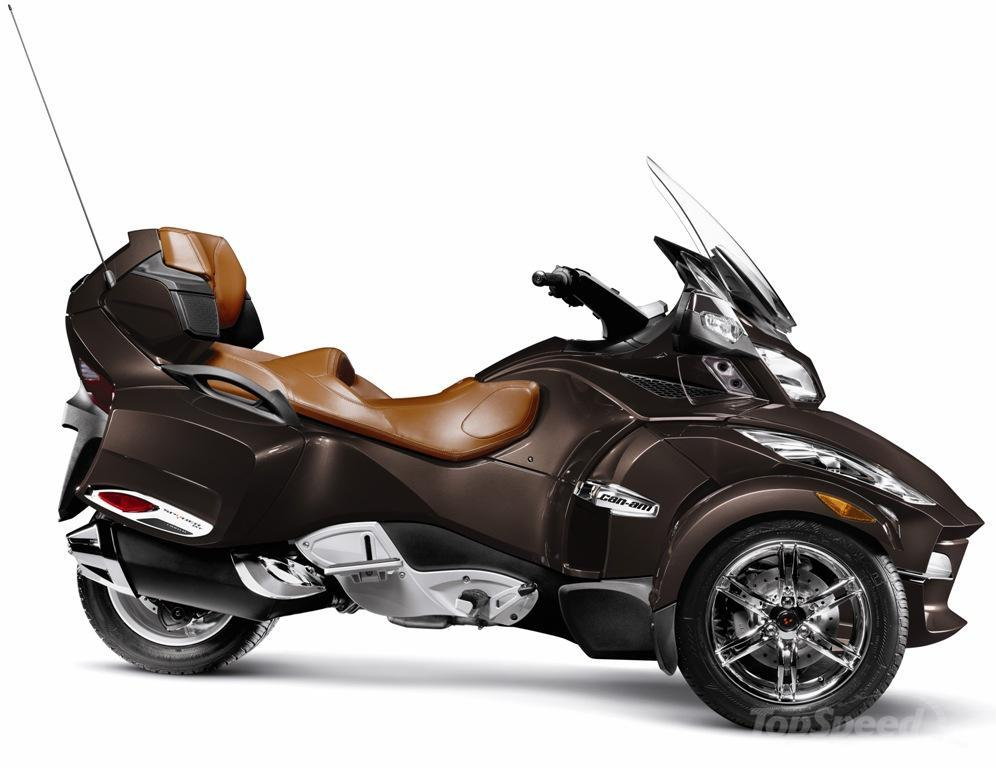 2013 can am spyder rt limited picture 509843 motorcycle review top speed. Black Bedroom Furniture Sets. Home Design Ideas