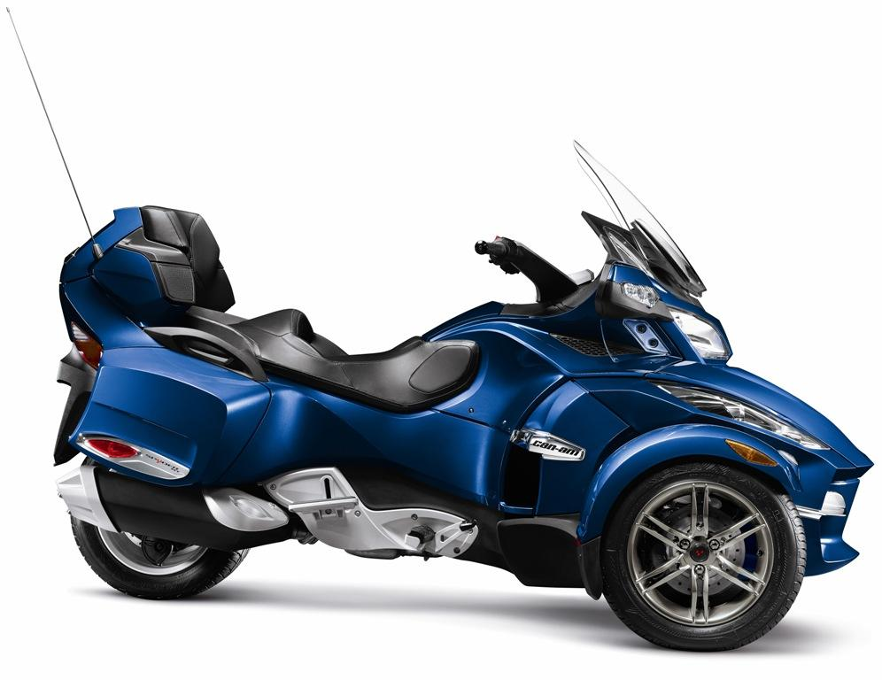 2013 can am spyder rt s review top speed. Black Bedroom Furniture Sets. Home Design Ideas