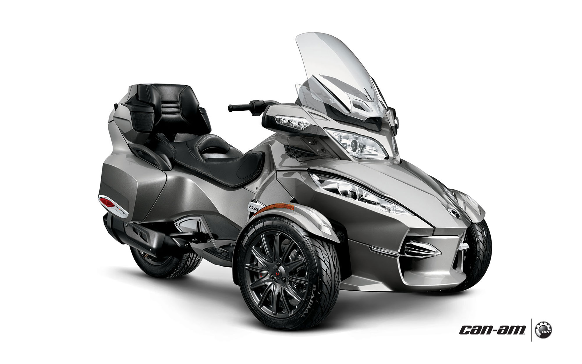 2013 can am spyder rt s review top speed rh topspeed com 2012 Can-Am Spyder Problems 2013 Can-Am Spyder RSS