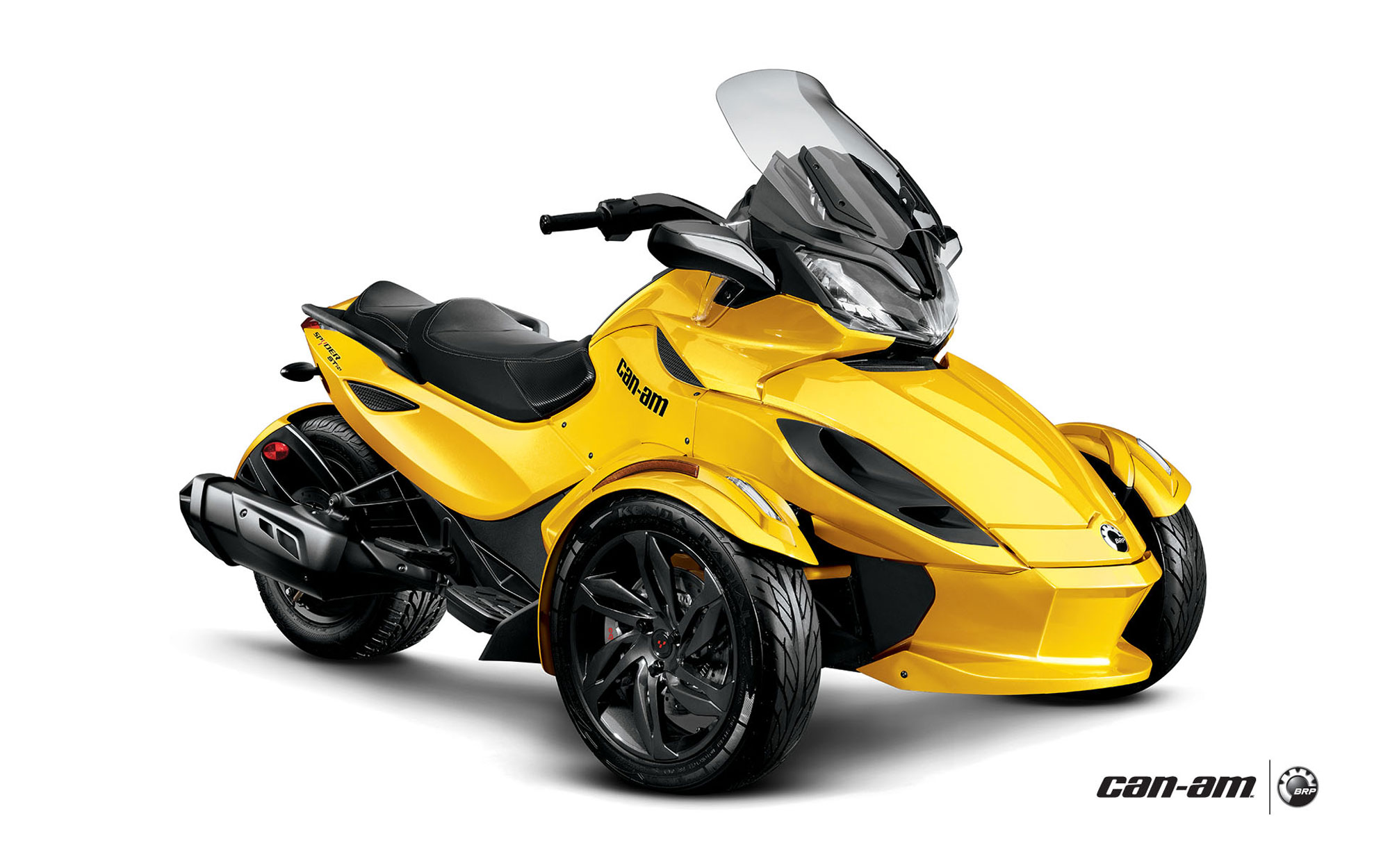 2013 can am spyder st s review top speed. Black Bedroom Furniture Sets. Home Design Ideas