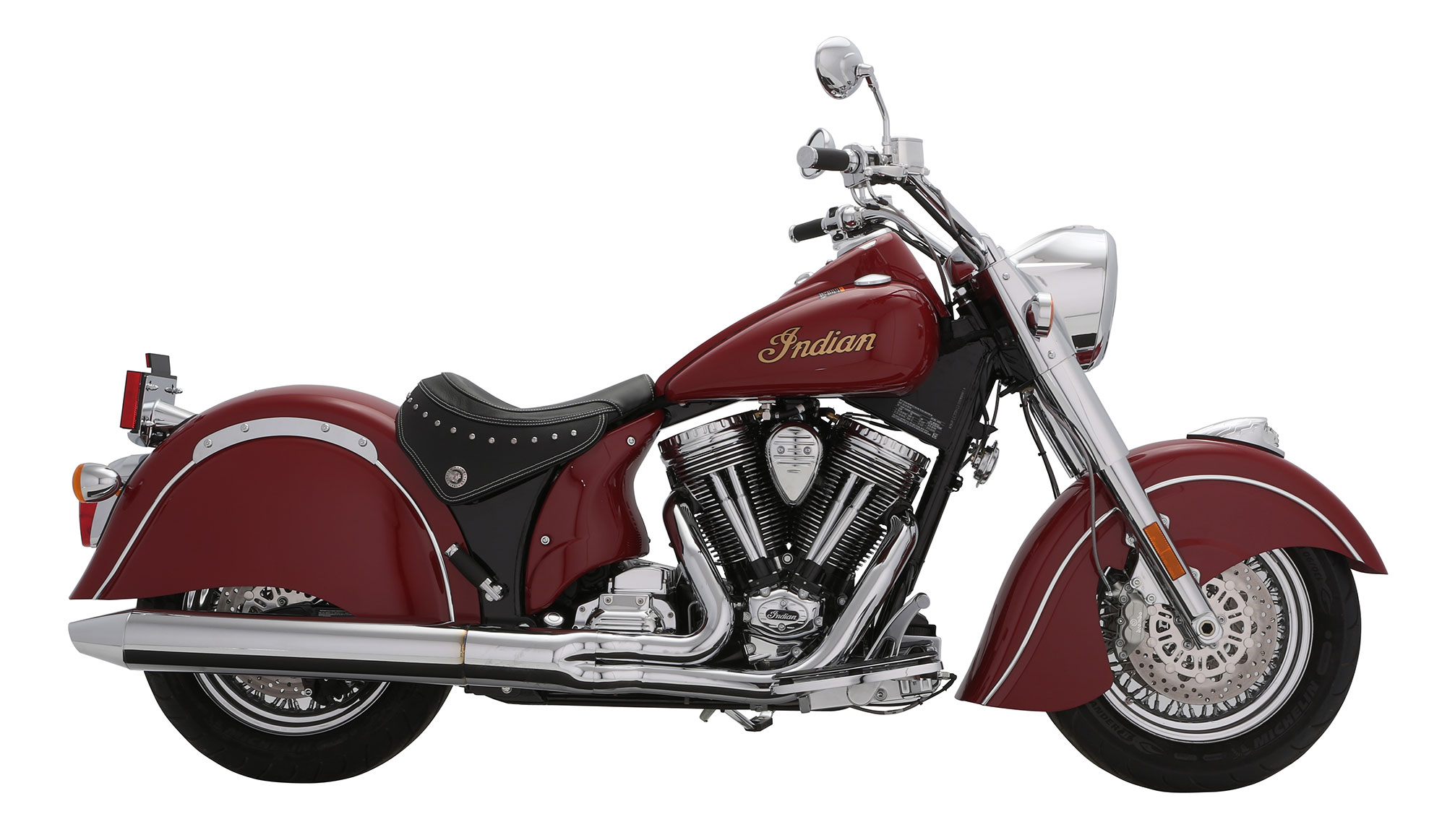 2013 Indian Chief Classic Pictures, Photos, Wallpapers