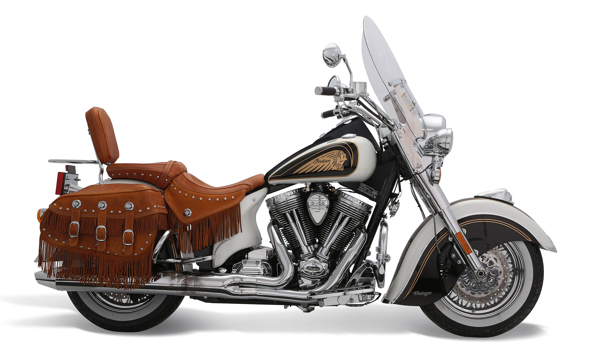 2013 Indian Chief Vintage LE | Top Speed