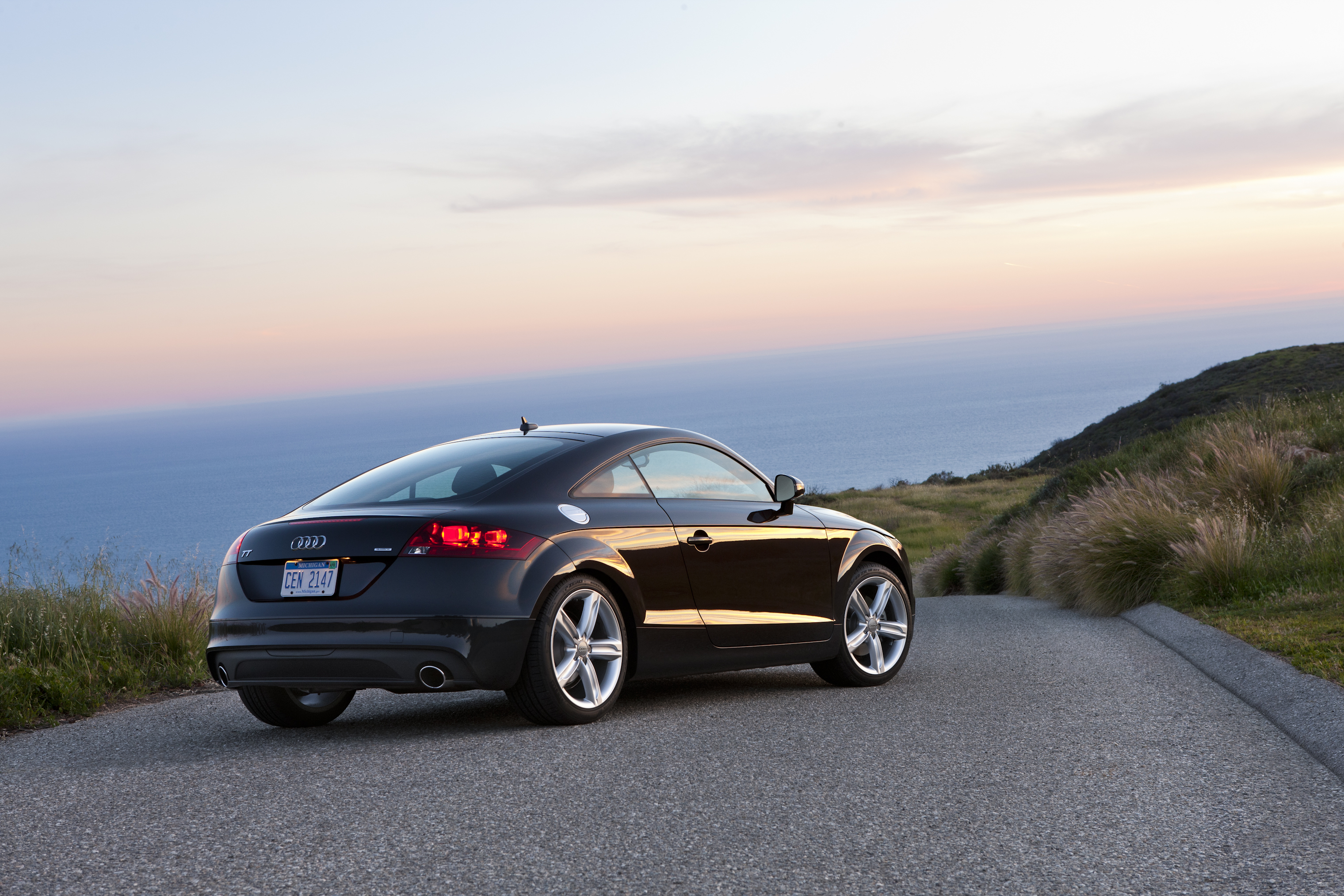 2014 Audi TT Review   Top Speed. »
