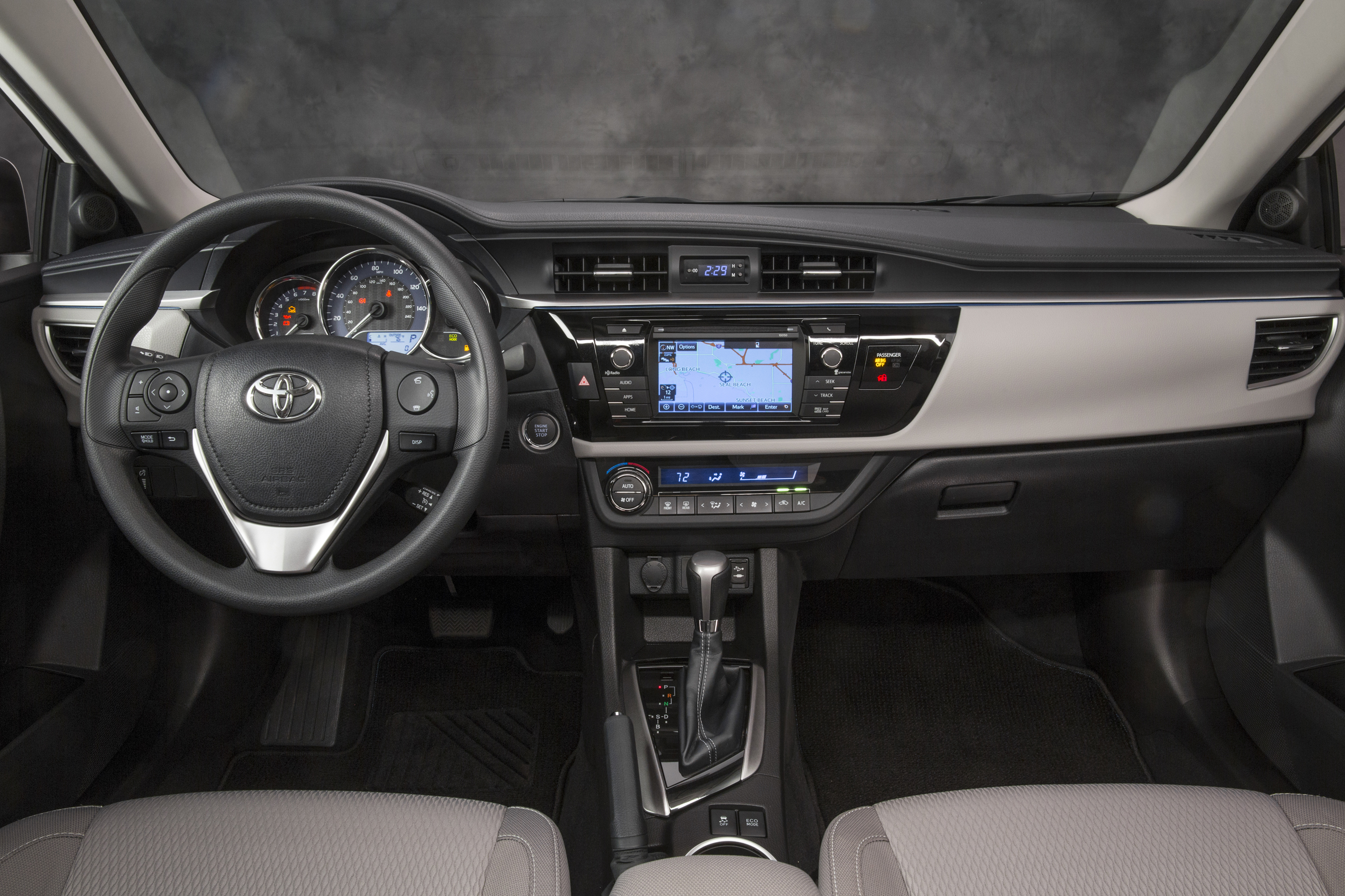 Attractive 2014 Toyota Corolla | Top Speed. »