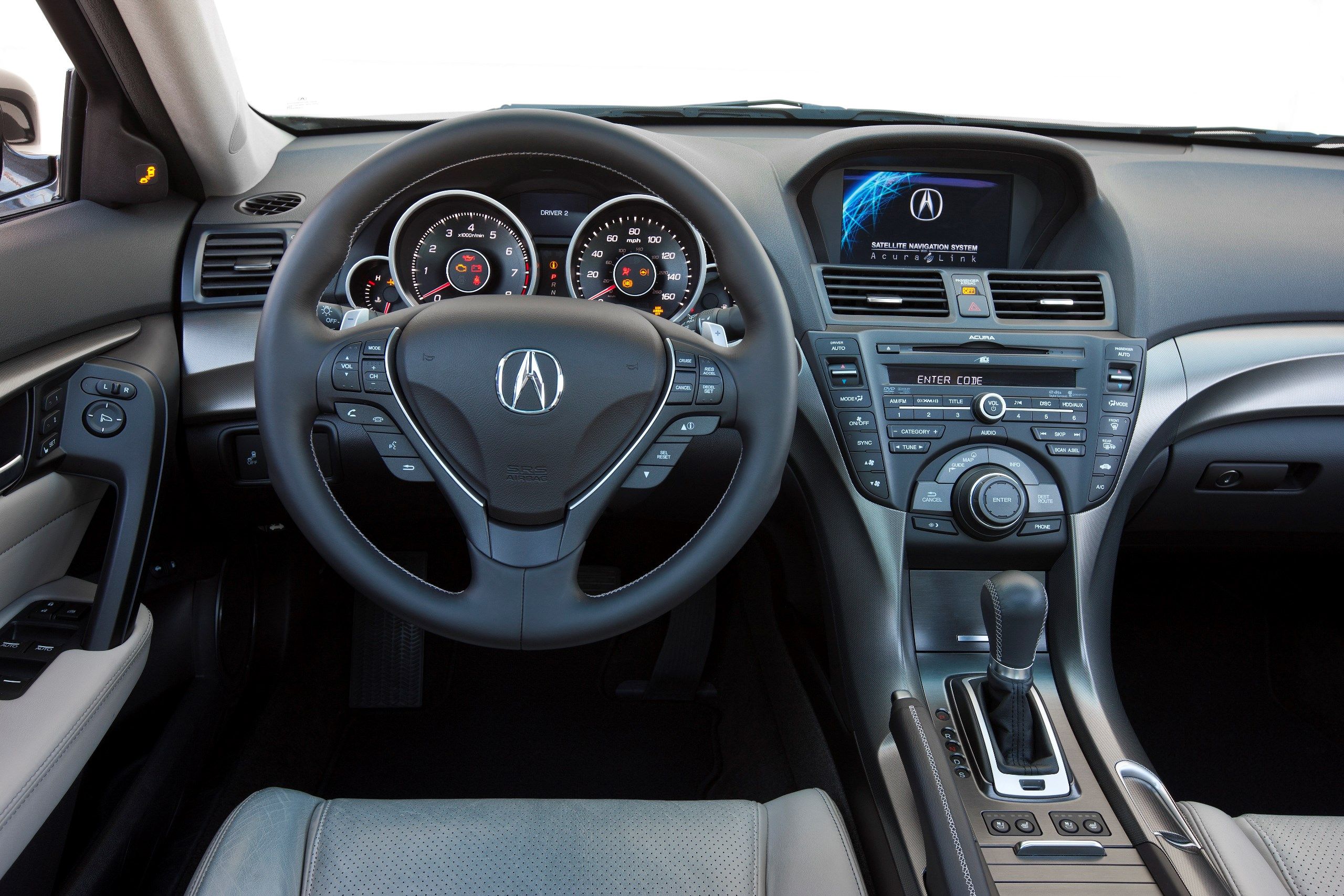 Acura TL Top Speed - Acura 2004 tl price