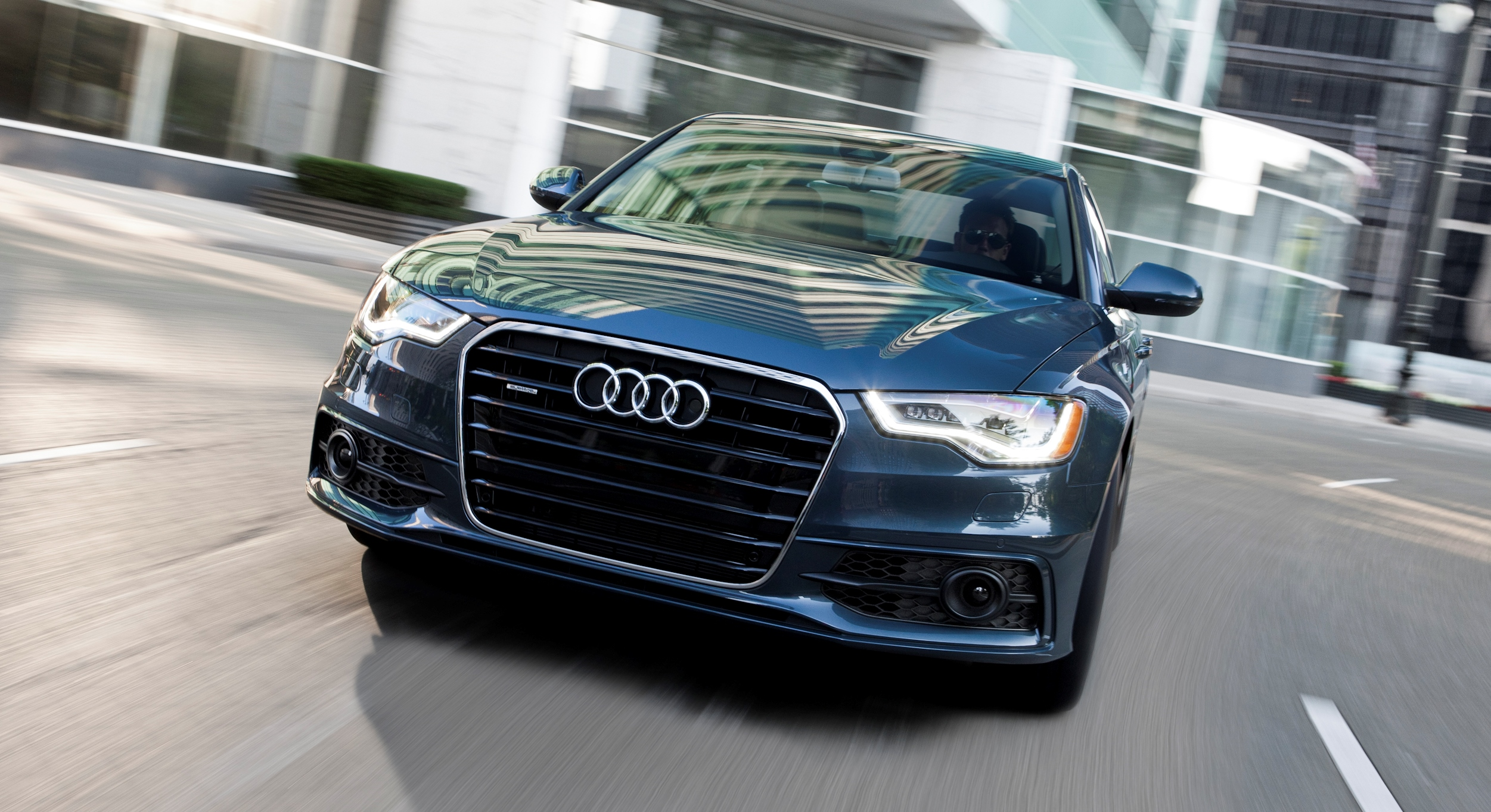 2014 2015 audi a6 review top speed. Black Bedroom Furniture Sets. Home Design Ideas