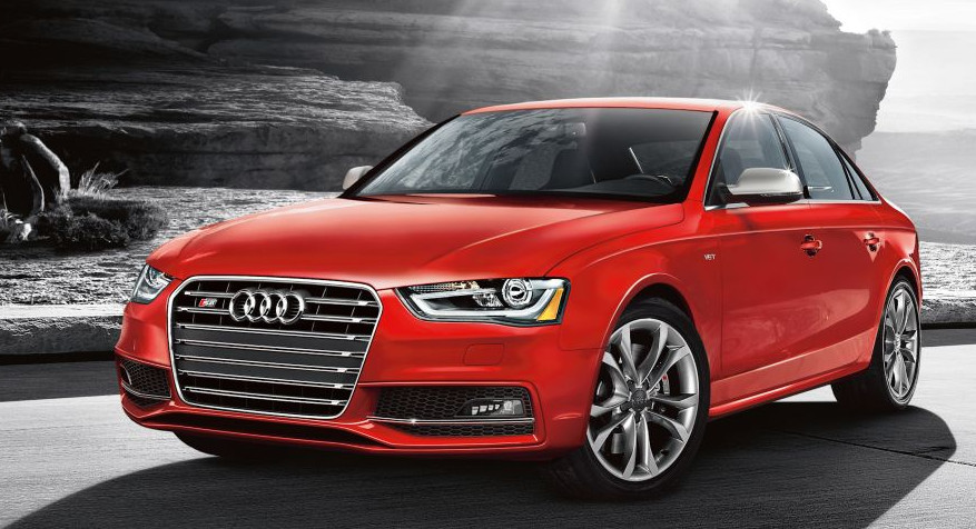 2014 Audi S4 Top Speed