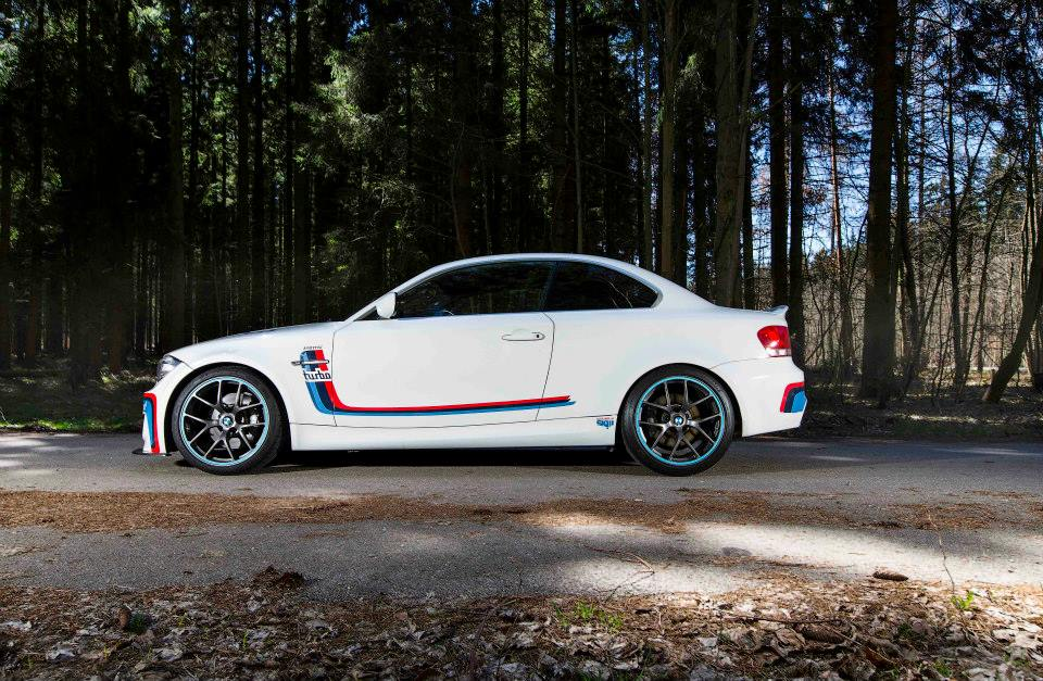 2011 BMW 1 Series M Coupe By Sportec | Top Speed