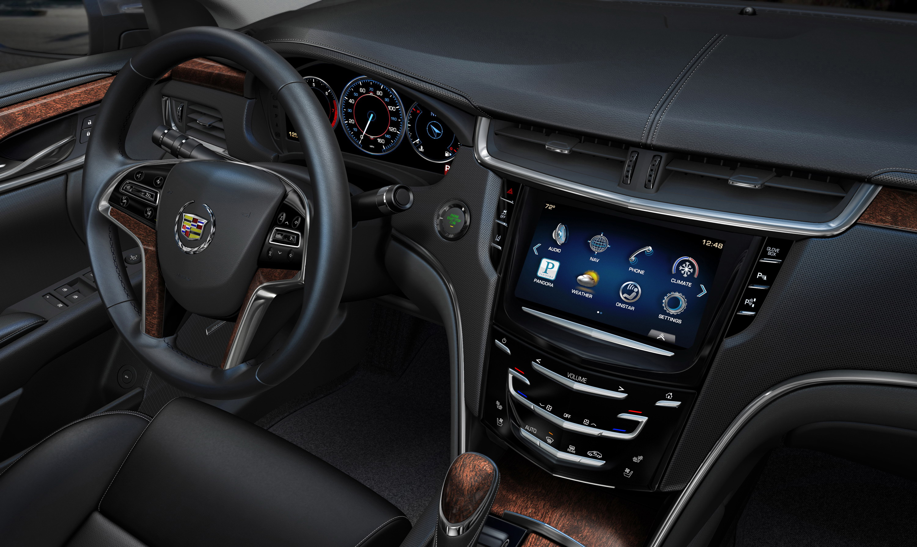 news com autoguide xts sedan lexus north american cadillac archives msrp front debut is sports interior tag makes auto