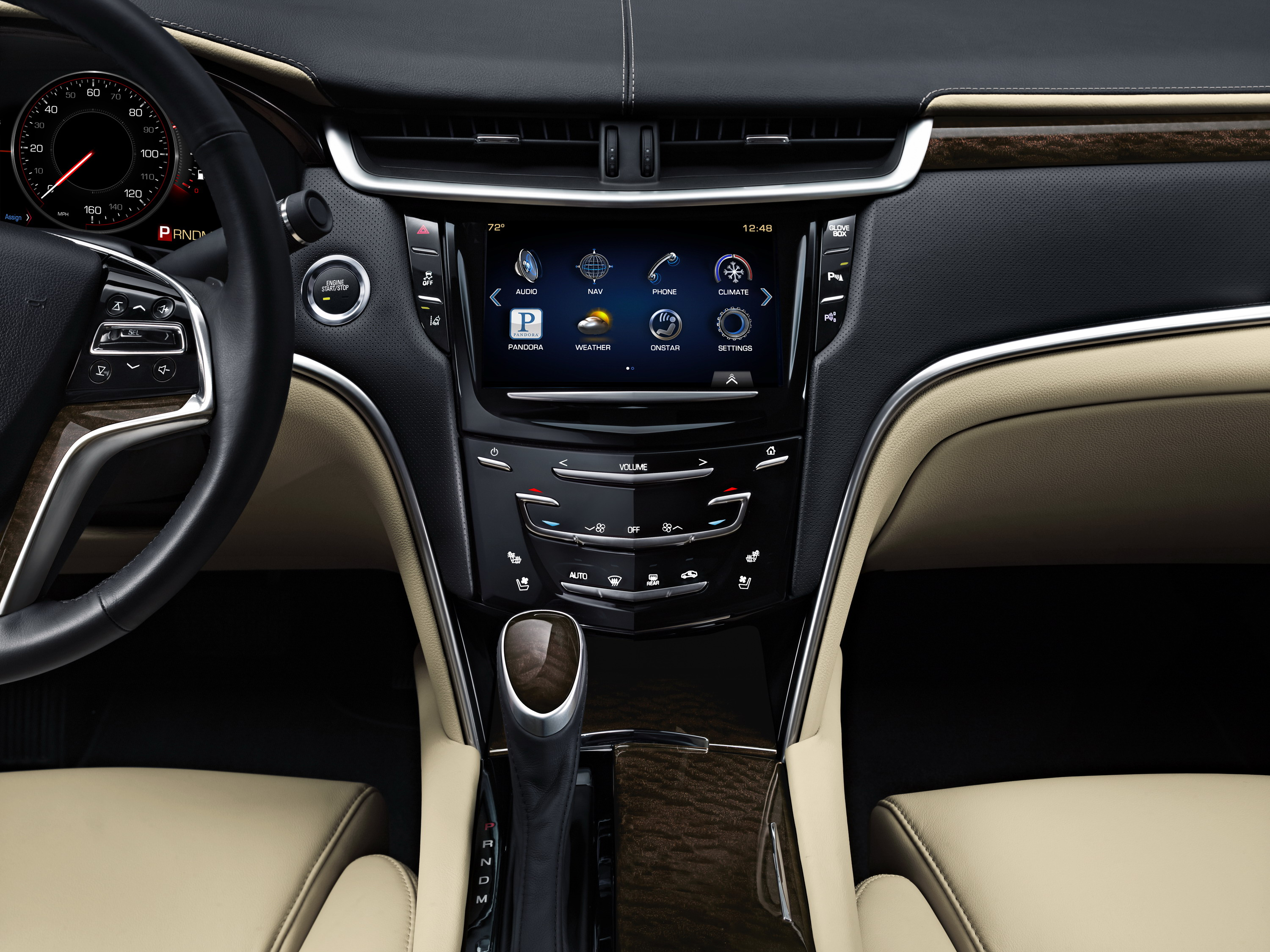 2014 2015 cadillac xts review top speed. Black Bedroom Furniture Sets. Home Design Ideas