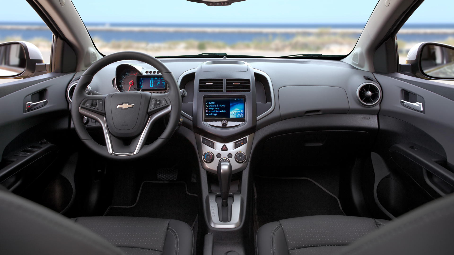 2014 Chevrolet Sonic | Top Speed. » Amazing Ideas