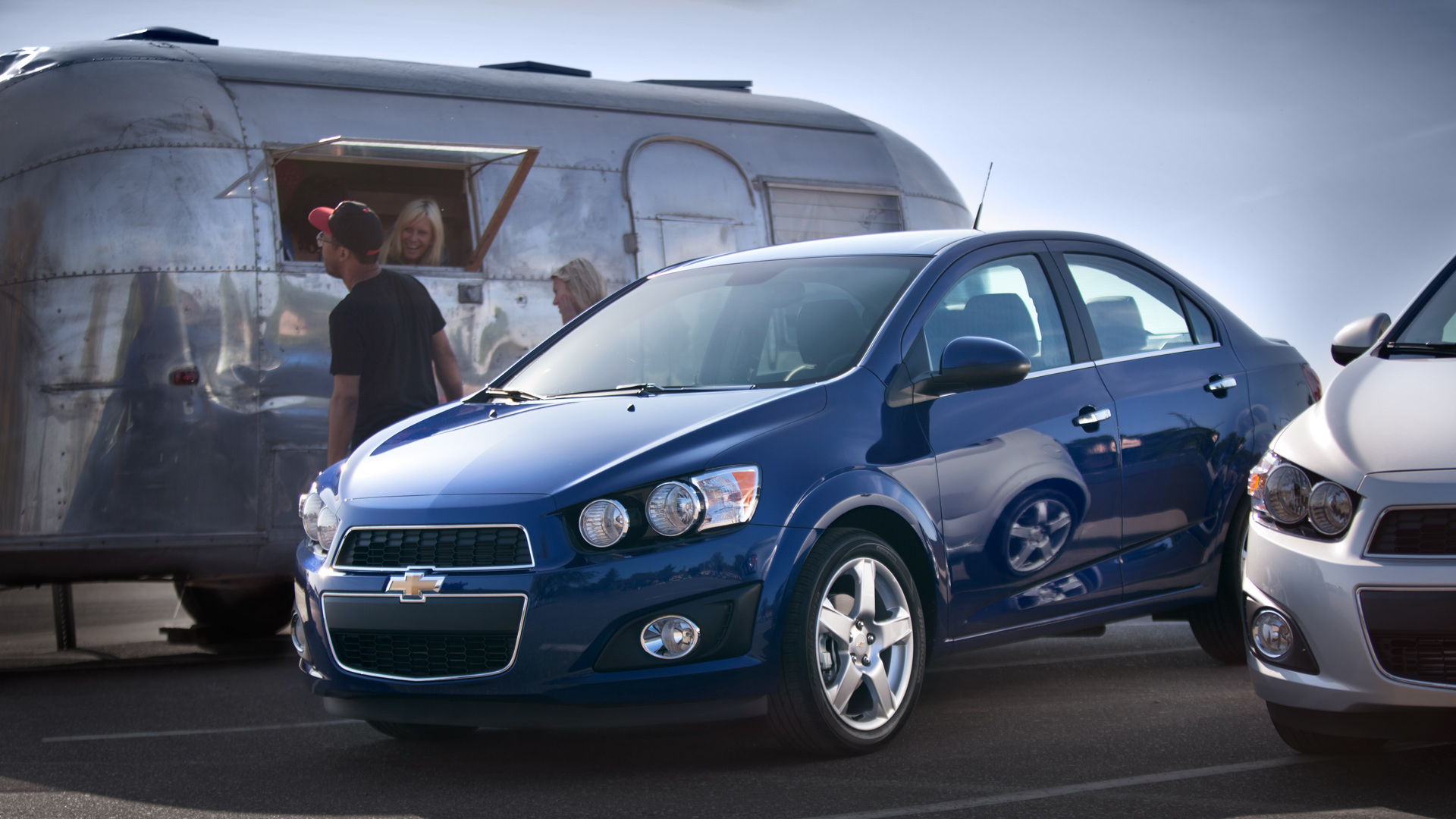 Chevrolet Sonic Owners Manual: TPMS Sensor Matching Process