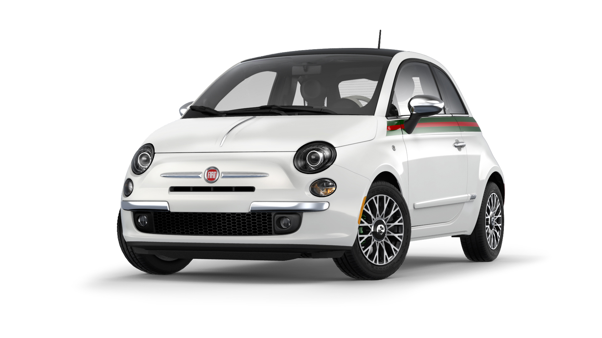 2013 fiat 500 and 500c by gucci top speed. Black Bedroom Furniture Sets. Home Design Ideas