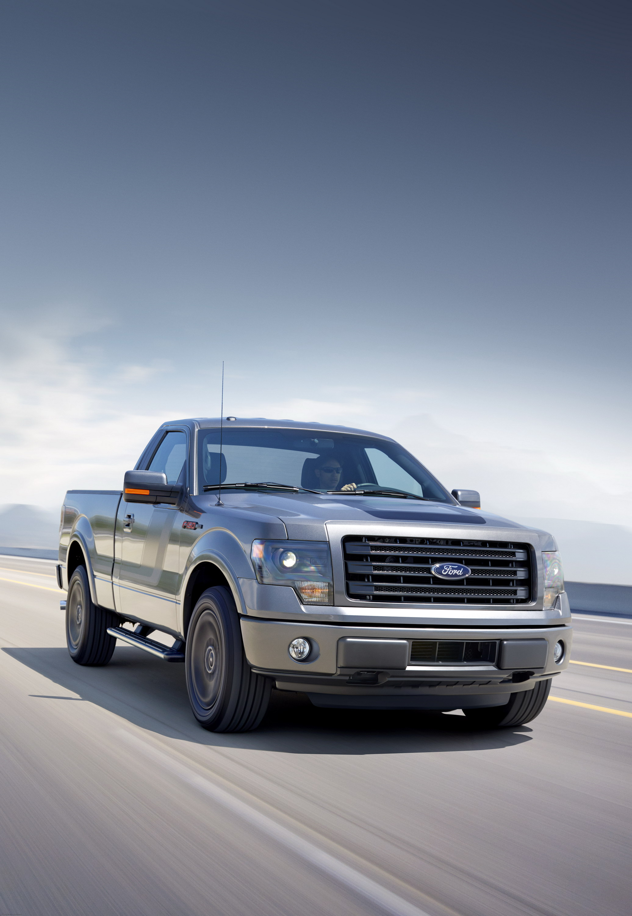 150 Best Tarot Images On Pinterest: 2014 Ford F-150 Tremor Gallery 512900