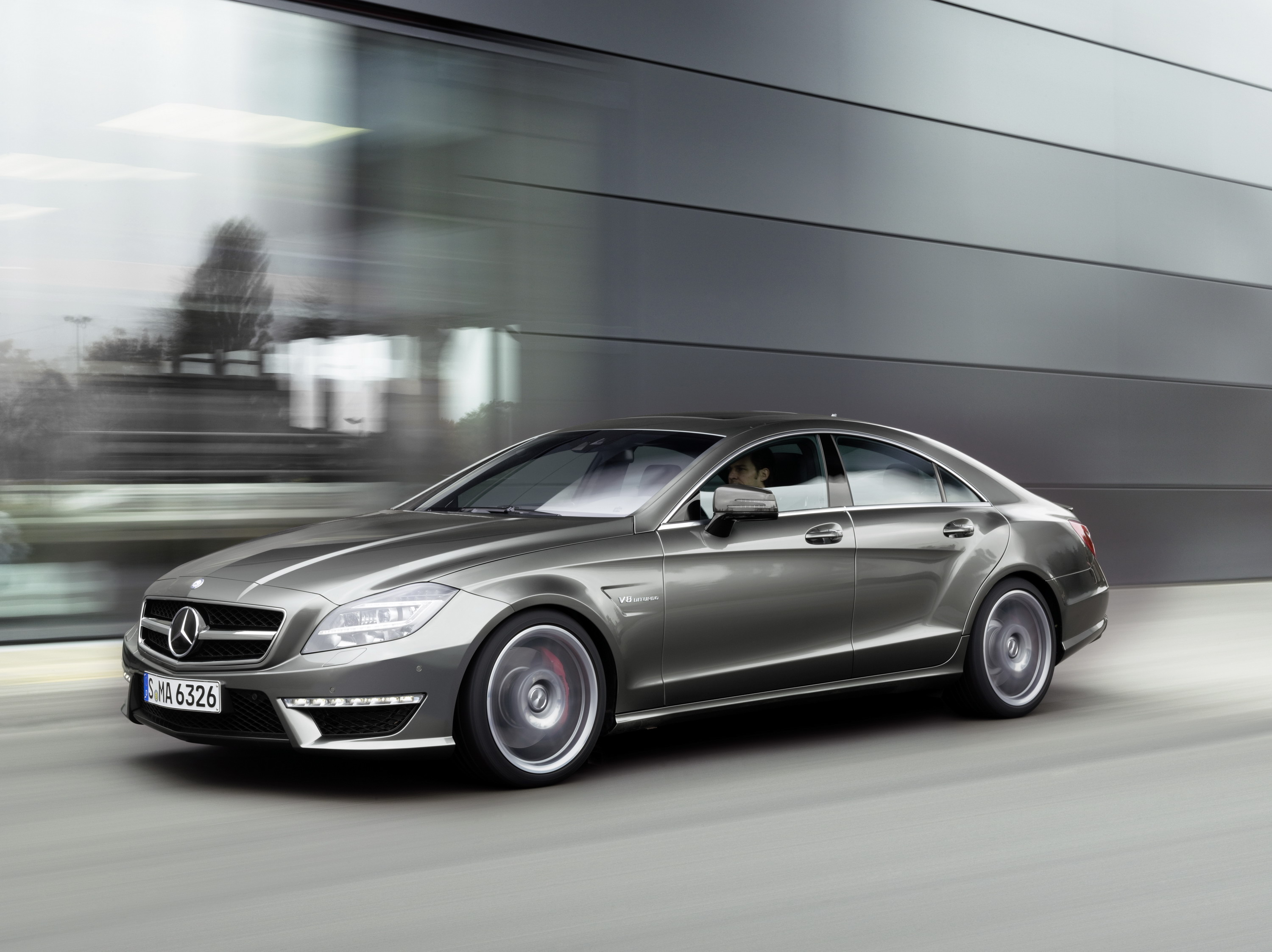 2014 mercedes cls 63 amg 4matic top speed for 2014 mercedes benz cls550 0 60