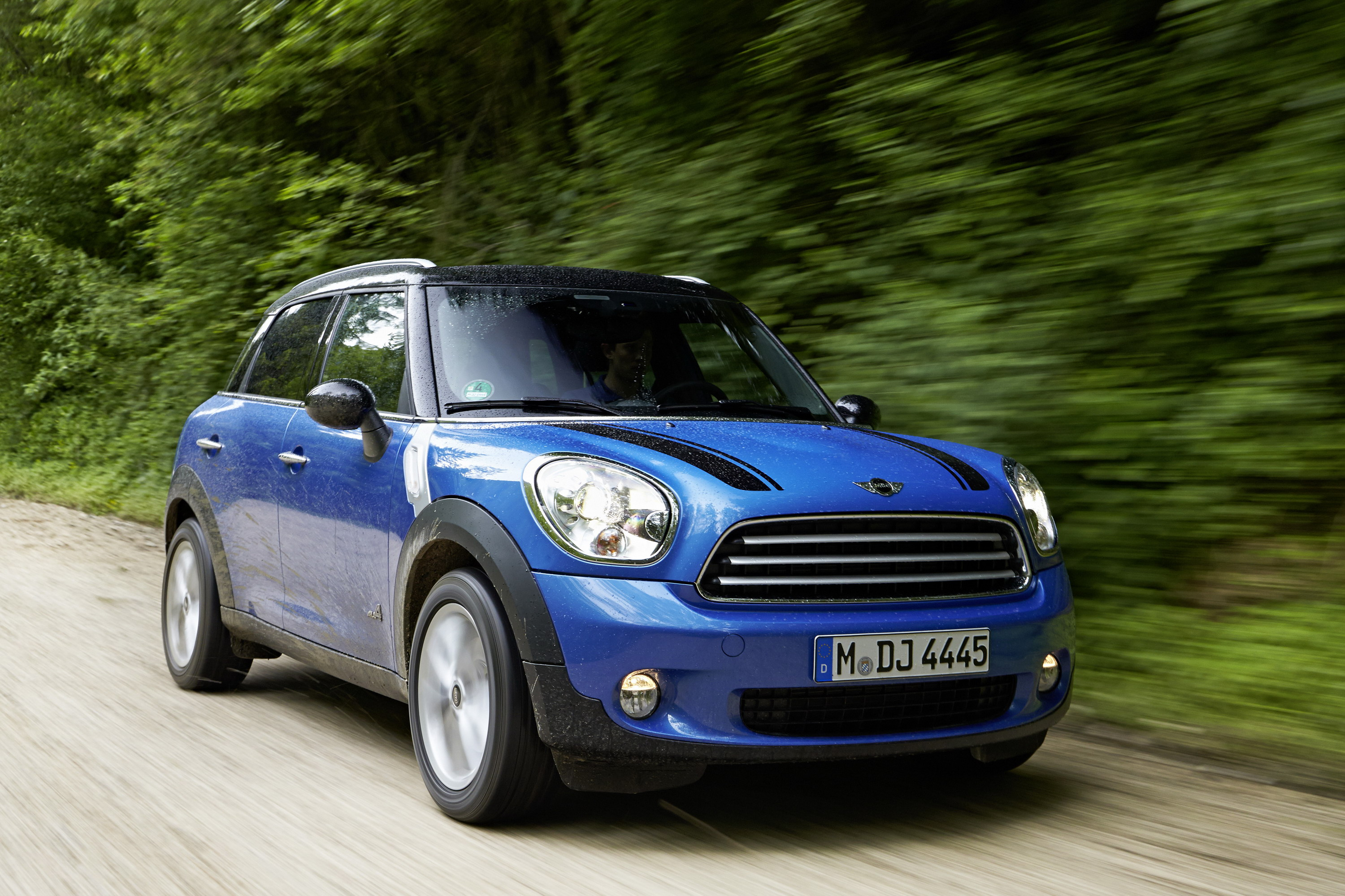 2013 mini cooper countryman all4 review top speed. Black Bedroom Furniture Sets. Home Design Ideas