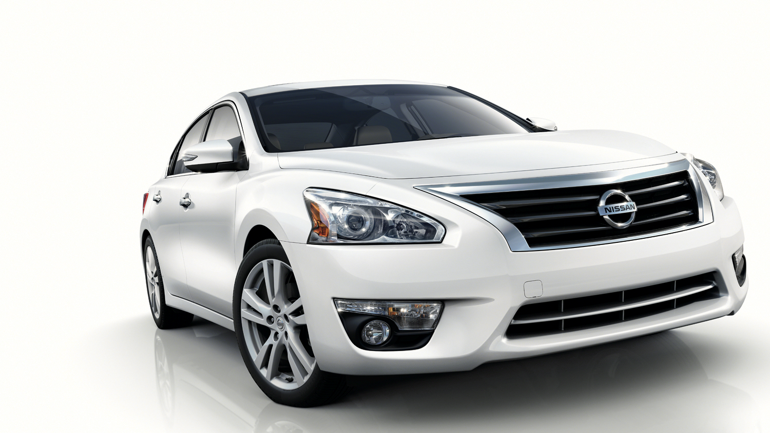 2014 Nissan Altima Hybrid | Top Speed