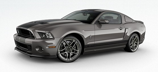 Cash For Cars >> Here's Your Chance To Win A 2014 Shelby Mustang GT500 | Top Speed