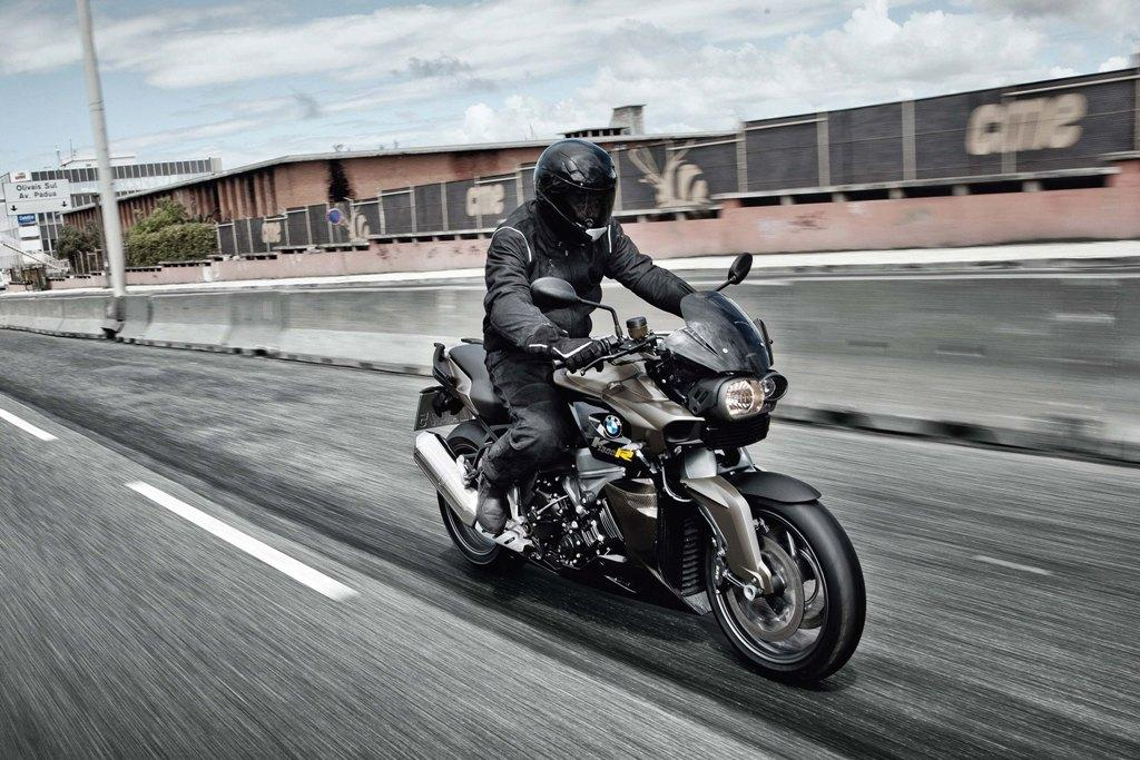 2013 Bmw K1300r Review Top Speed