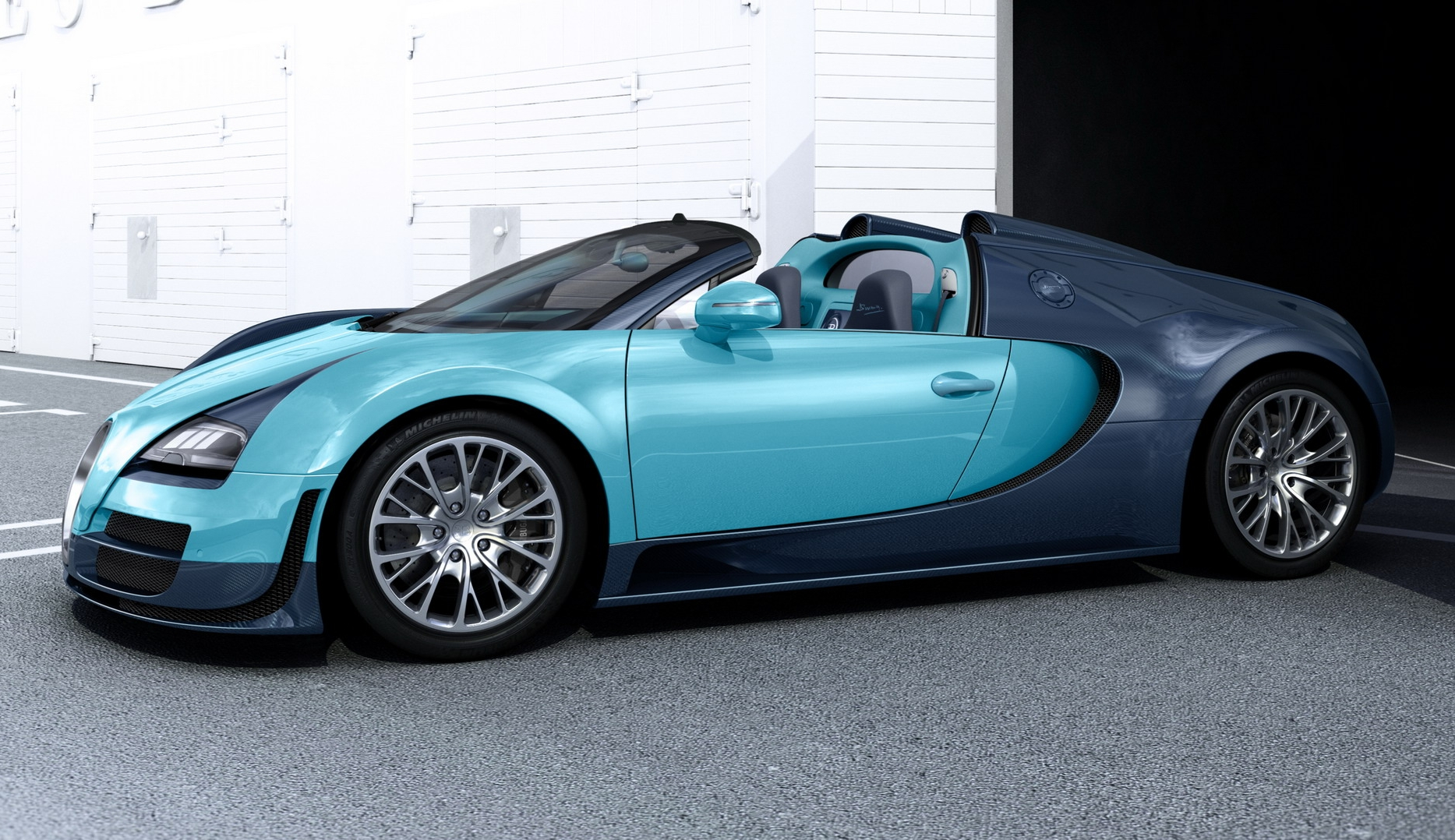 2013 bugatti veyron grand sport vitesse jean pierre. Black Bedroom Furniture Sets. Home Design Ideas