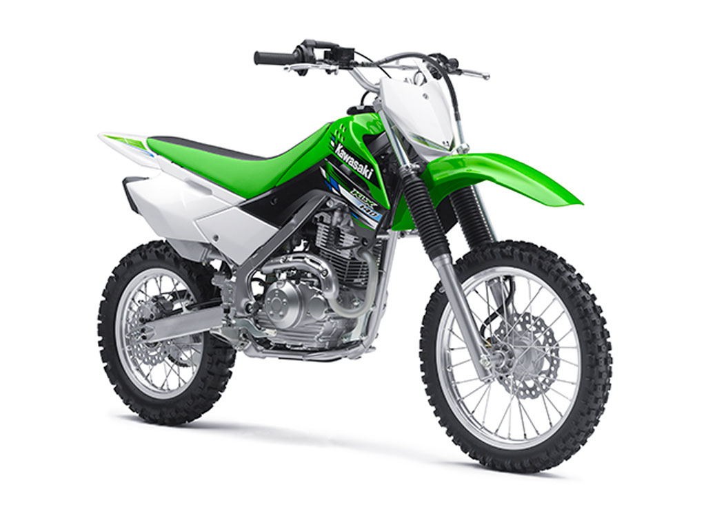how to make a klx 140 faster