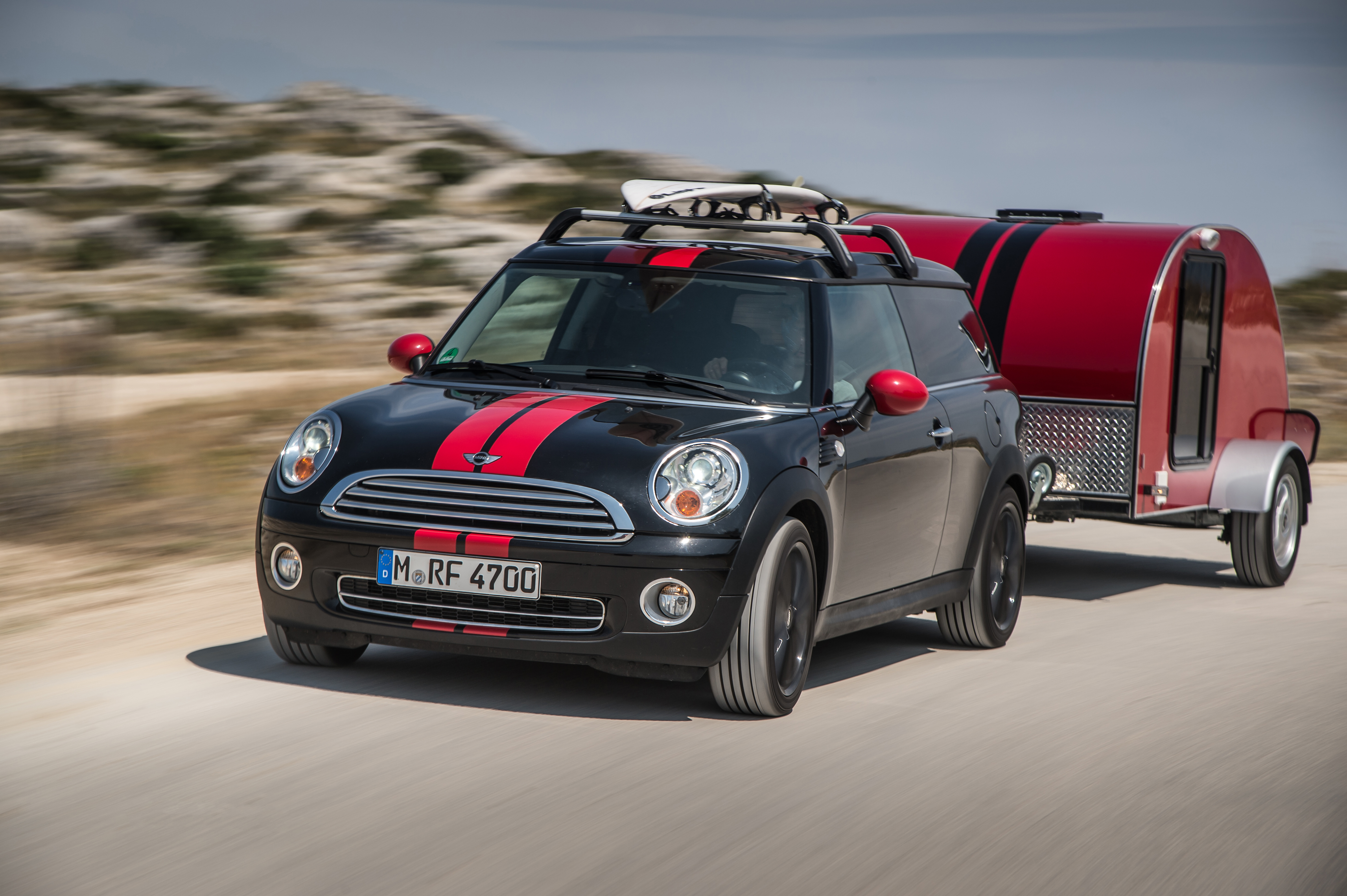 Mini Cooper News And Reviews