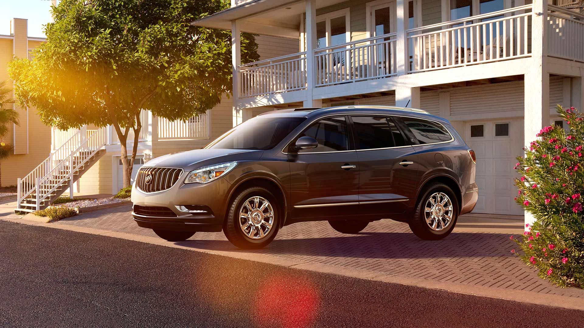 and specs information pictures com auto database wallpaper suv enclave buick