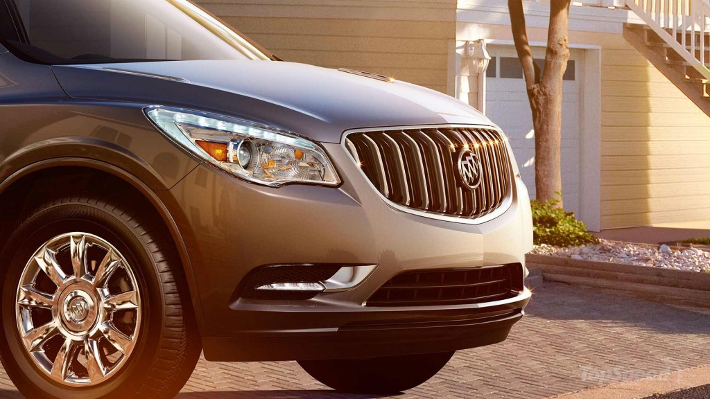 find detail information for 2014 buick enclave review. Cars Review. Best American Auto & Cars Review