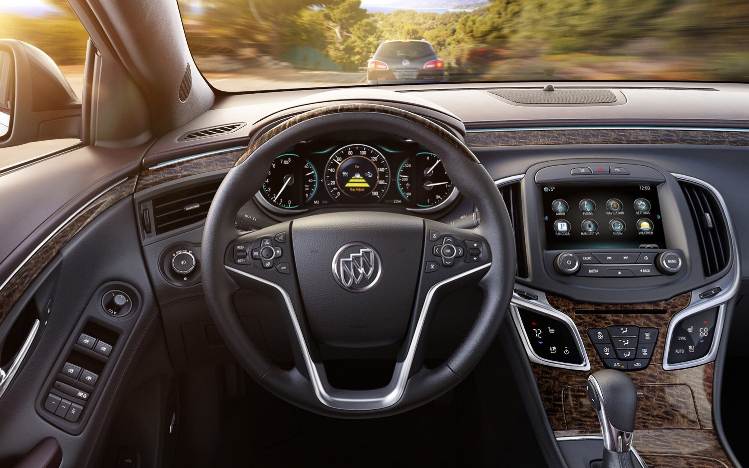 regal news buick automobile drive first magazine the dash