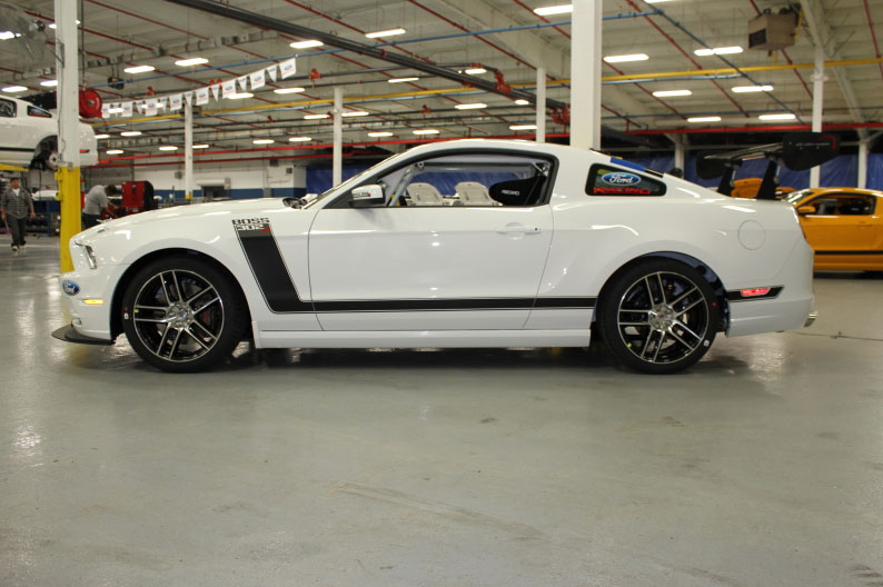 2014 ford mustang boss 302s gallery 514372 top speed. Black Bedroom Furniture Sets. Home Design Ideas