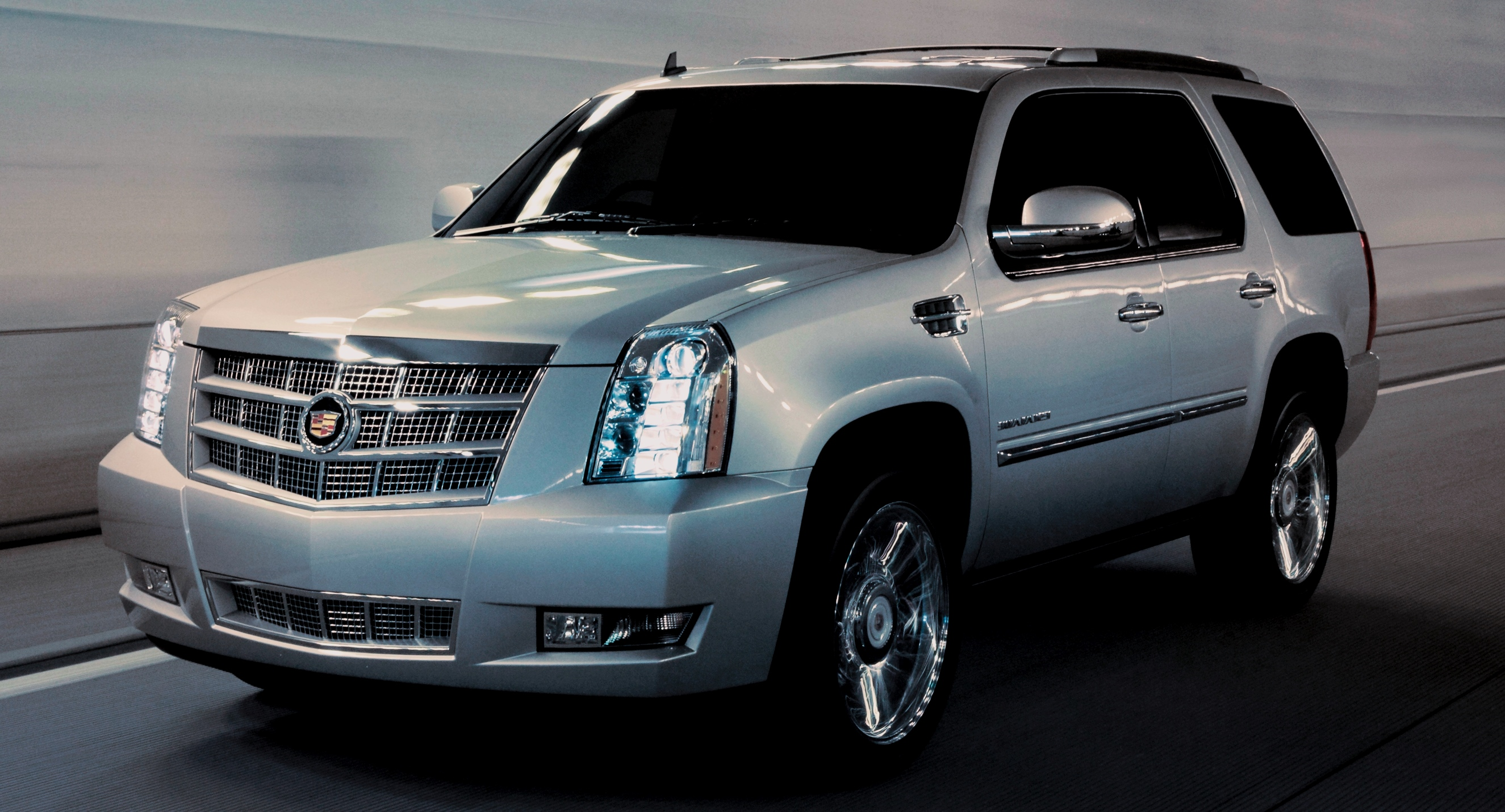 2014 cadillac escalade top speed. Black Bedroom Furniture Sets. Home Design Ideas