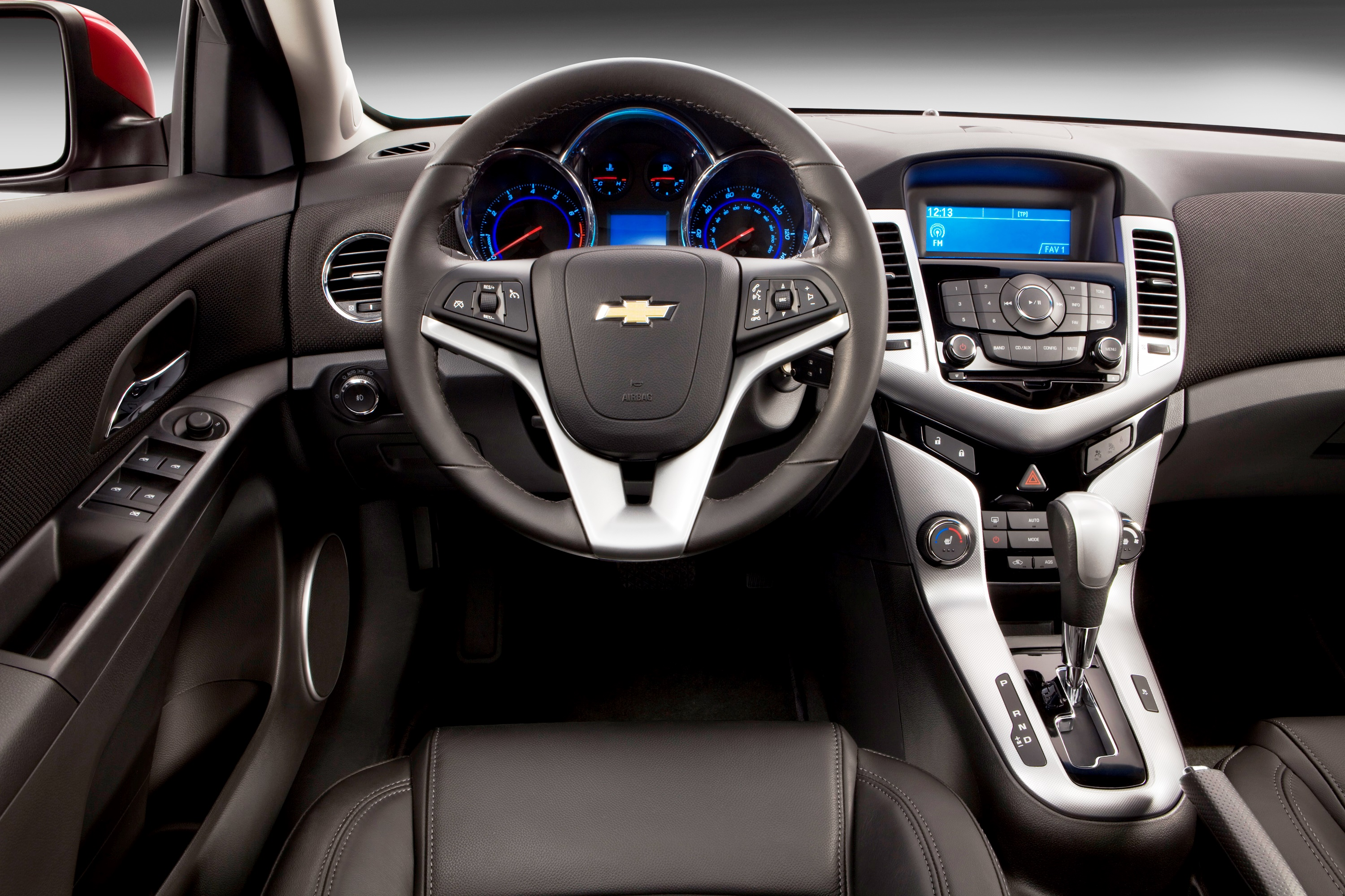top chevrolet cars speed cruze