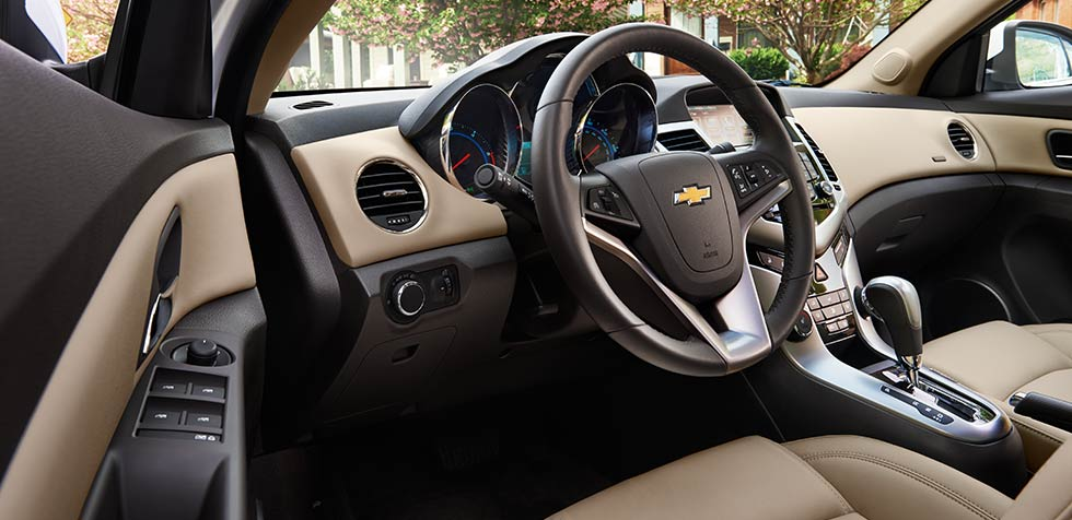 2014 Chevrolet Cruze | Top Speed. »