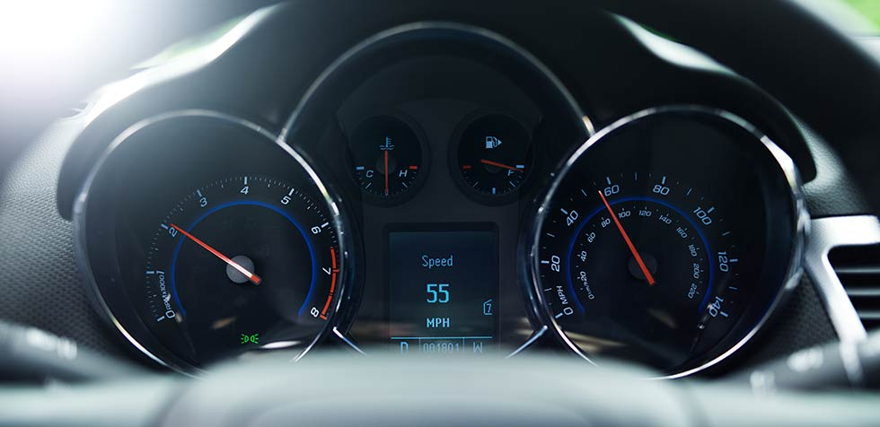 2014 Chevrolet Cruze | Top Speed