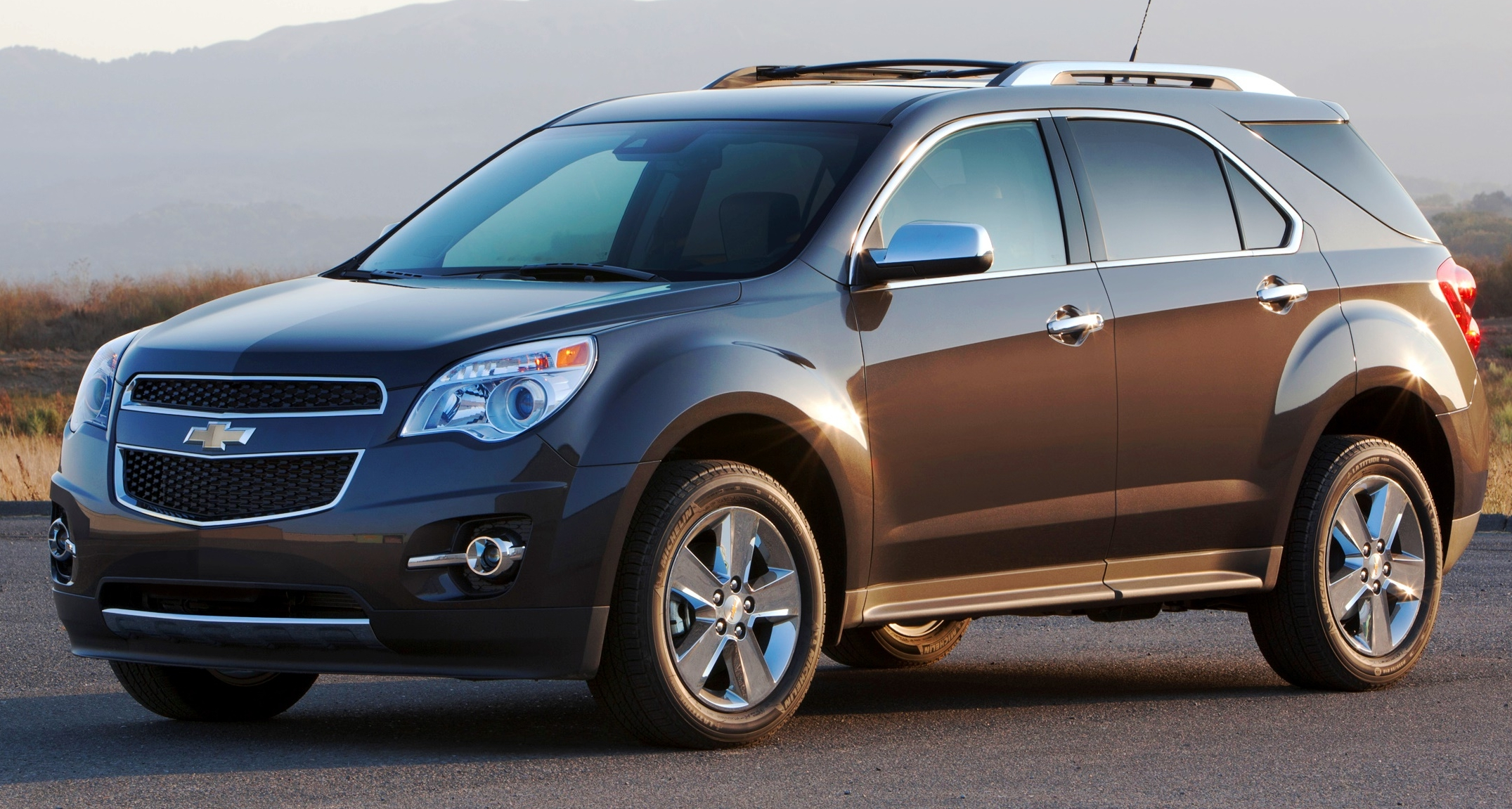Fast Awd Cars >> 2014 Chevrolet Equinox | Top Speed