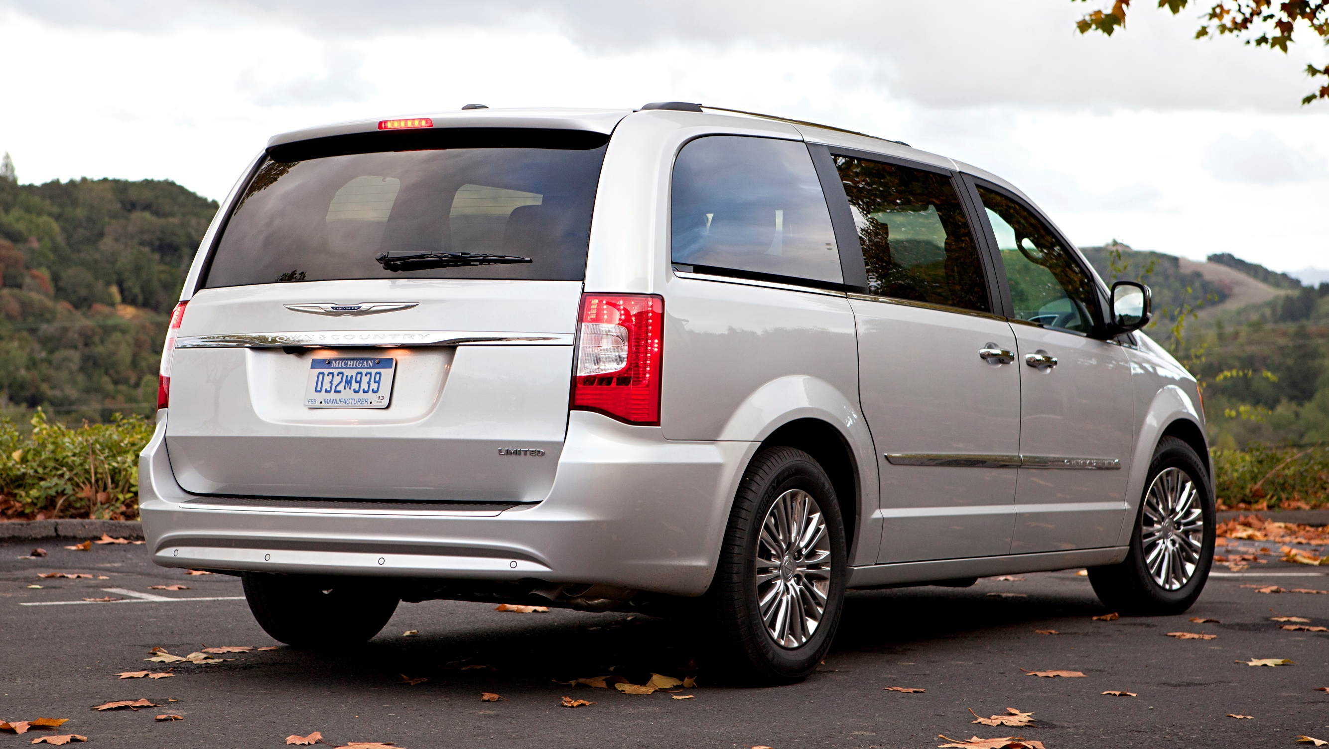 van chrysler town cargurus overview country and pic cars