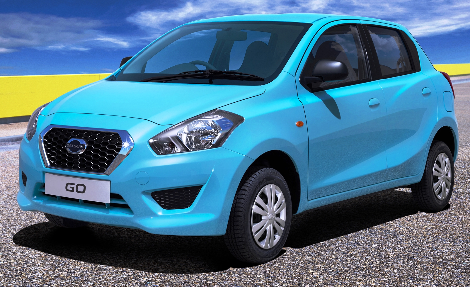 2014 Datsun GO Review - Top Speed