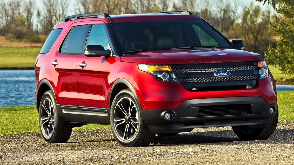 2014 ford explorer sport picture 516910 car review top speed. Cars Review. Best American Auto & Cars Review