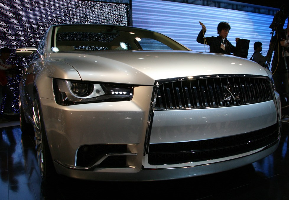 2015 Mitsubishi Galant Review Top Speed