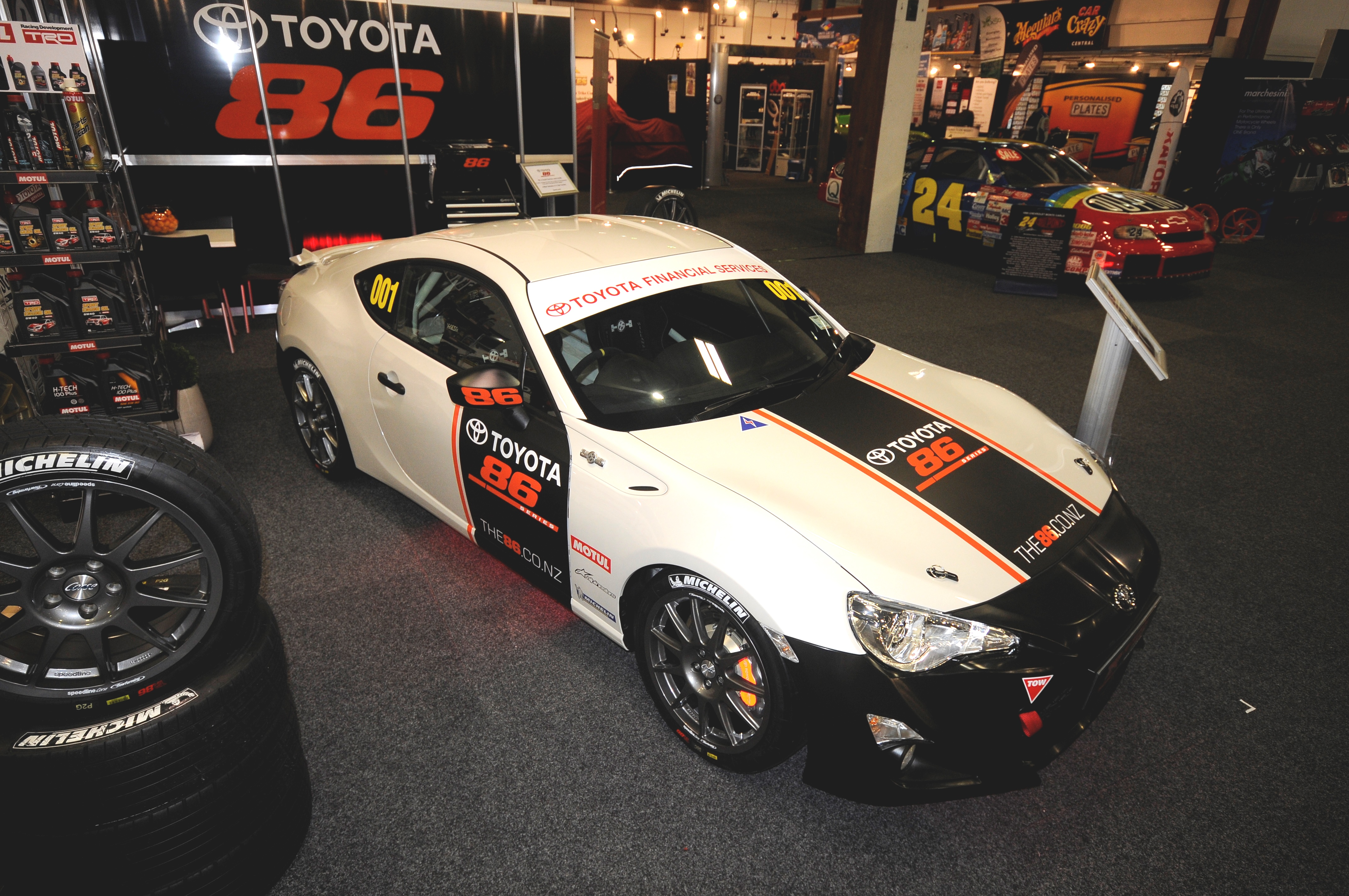 Toyota Gt86 Reviews Specs Prices Photos And Videos Top Speed Landcruiser With 22 Inch Custom Rims 2013 Tr 86
