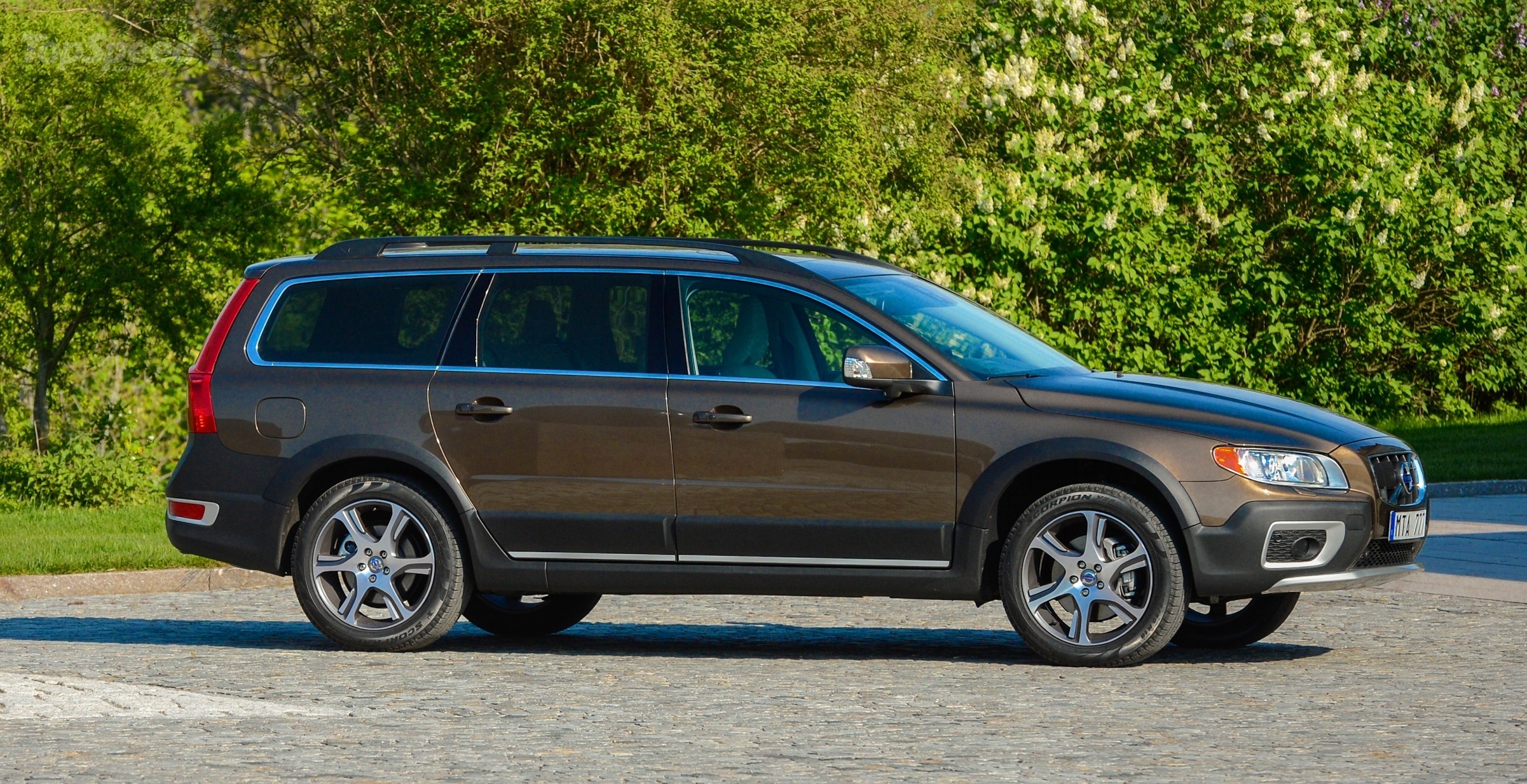 2014 volvo xc70 picture 514433 car review top speed. Black Bedroom Furniture Sets. Home Design Ideas