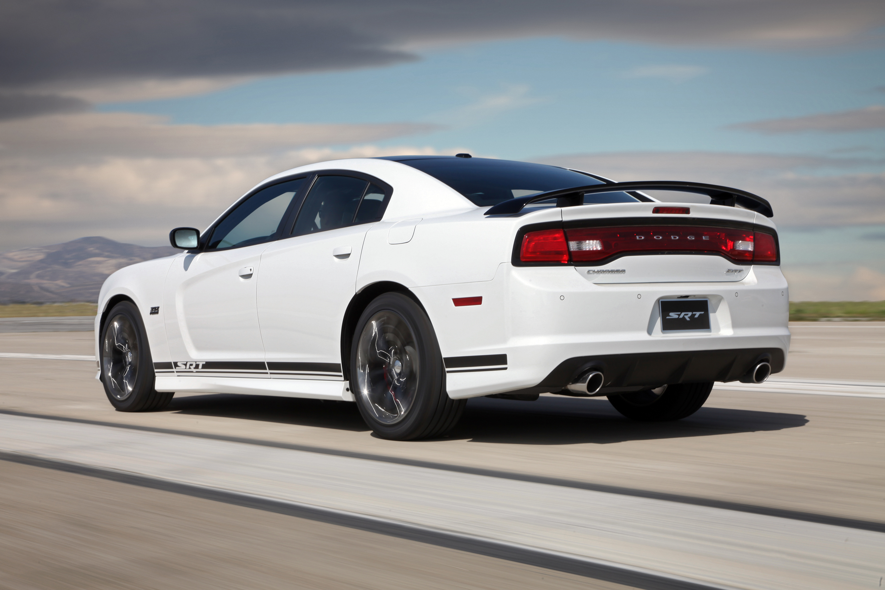 2013 Dodge Charger SRT 392 | Top Speed