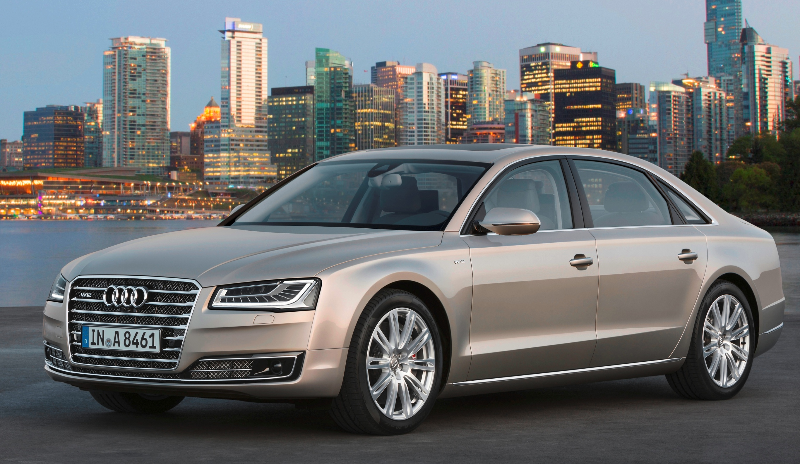 2015 audi a8 l w12 review top speed. Black Bedroom Furniture Sets. Home Design Ideas