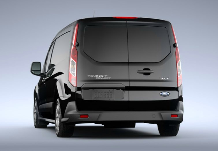 2014 Ford Transit Connect Cargo | Top Speed