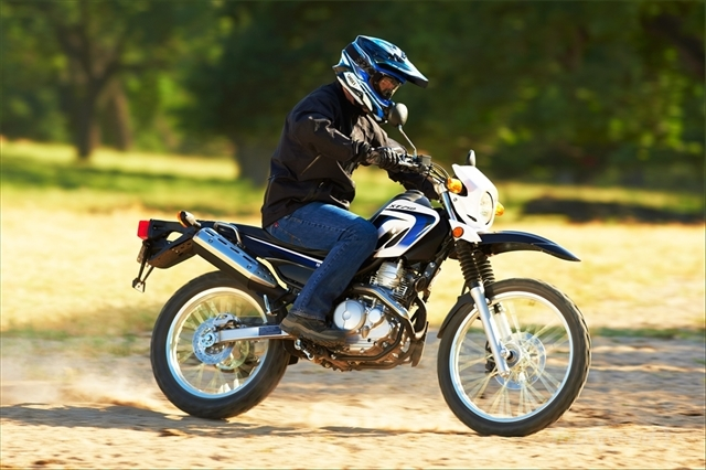 2014 yamaha xt250 picture 518053 motorcycle review for Yamaha xt250 top speed